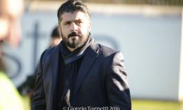 AcPisa1909, Gattuso scrive al Sindaco