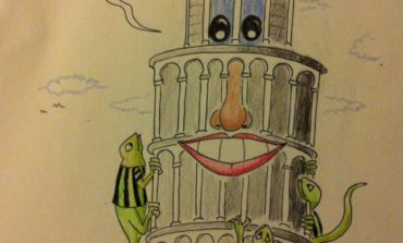 La vignetta del Gorreri - I ramarri