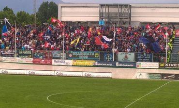 Primo Tempo: Pordenone-Pisa 0-0