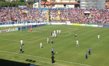 Varela cala il Tris: Pisa-Pordenone 3-0
