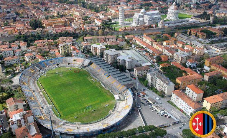Pisa, approvata in consiglio comunale la Variante Stadio