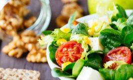 Mangiare sano per vivere bene