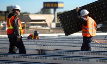 Ikea a Pisa sostiene il futuro: presentato il 10° report di sostenibilità