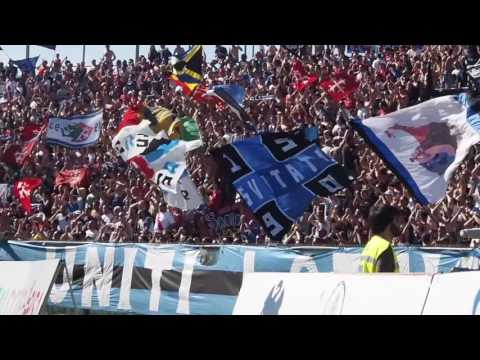 Prima sconfitta per i nerazzurri: Piacenza-Pisa 3-0