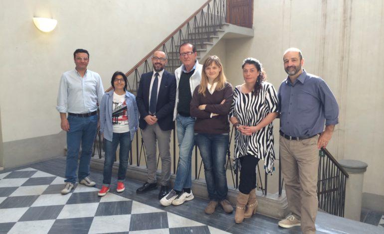 Prima riunione del nuovo Direttore della Sds in Commissione politiche sociali del Comune di Pisa