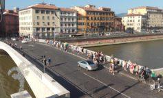 Cena sul Ponte di Mezzo: Dopo Salvini anche Martina conferma la sua presenza a Pisa