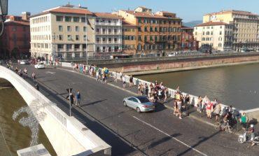 """Cena Ponte di Mezzo, Pieragnoli (Confcommercio): """"Picchi non sa di cosa parla"""""""