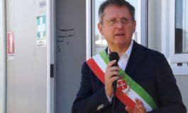 Il sindaco di Pisa Marco Filippeschi contro gli atti di neofascismo