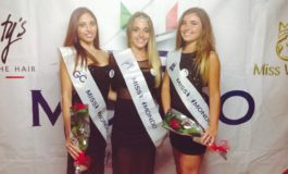 Miss Mondo Toscana torna al Bagno Nirvana
