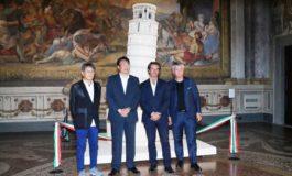 Pisa-Giappone: si rafforza il legame turistico e culturale
