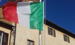 Cascina celebra il 73esimo anniversario della Liberazione