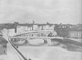 Il fiume e la memoria, 1966-2016: 50 anni dall'alluvione dell'Arno