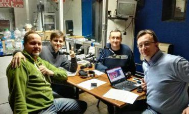 Appuntamento questa sera su Radio Incontro con Onde Nerazzurre. Ospite Alfredo Pedullà