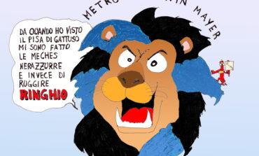 La vignetta di Marco Ristori