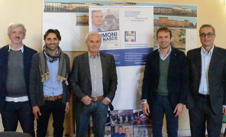 """""""Simoni si nasce. Tre vite per il calcio"""", presentazione della biografia ufficiale di Gigi Simoni"""