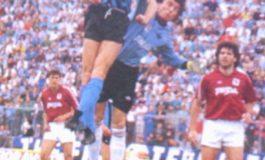 """L'uomo dei """"Goal Salvezza"""", il Capitano Faccenda"""
