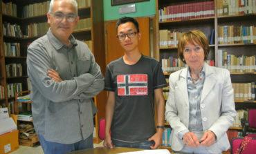 Studente dell'Università di Pisa progetta il recupero del orto-frutteto del Granduca Leopoldo II di Lorena nell'area ex Ilva a Follonica