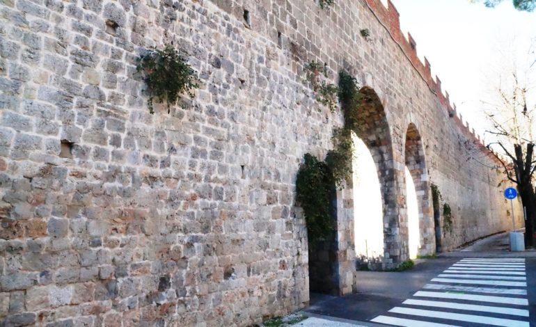 Pisa, Antiche Mura verso l'apertura a regime