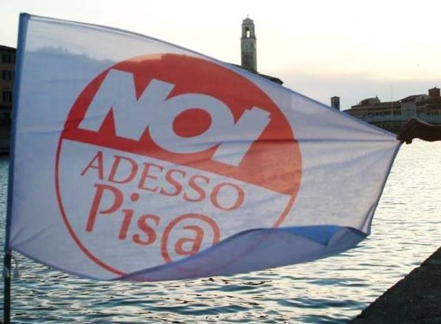 """Orlanza (NoiAdessoPisa): """"Le promesse devono essere mantenute"""""""