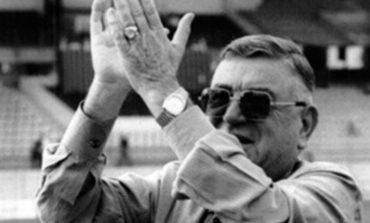 """Il Ricordo del """"Presidentissimo"""": Romeo Anconetani"""