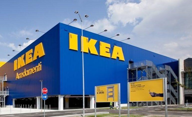 IKEA PISA E TELEFONO DONNA INSIEME PER #PerUnaGiustaCasa