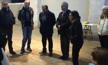 """Navi Antiche e accesso ai disabili, Garzella (Pisa è..): """"Il Sindaco venga a riferire in Commissione Urbanistica"""""""