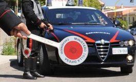 Blitz dei carabinieri, il ringraziamento del Sindaco di Calcinaia