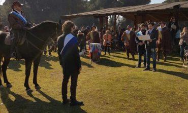 Nel parco di San Rossore la tradizionale cavalcata di Sant'Antonio