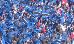 A Zammarini risponde Ogunseye: Pisa-Olbia finisce in parità (1-1)