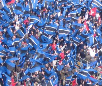 Secondo  turno nazionale Play-off: un'altra toscana nel destino del Pisa