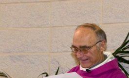 Cordoglio per la scomparsa di Don Aldo Vietina, parroco di Fornacette