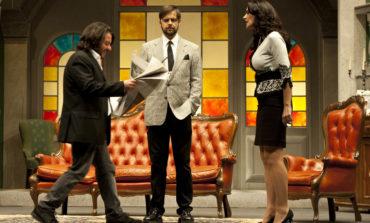 LILLO & GREG alla Città del Teatro di Cascina con IL MISTERO DELL'ASSASSINO MISTERIOSO, giovedì 9 febbraio, ore 21:00