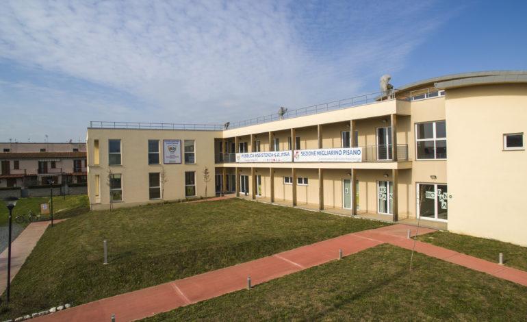 Pubblica Assistenza, aperta la nuova sede di Migliarino