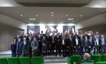 """Calci tra i firmatari del protocollo d'intesa per lo sviluppo e la promozione del  prodotto turistico """"Terre di Pisa"""""""