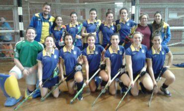 Quarto scudetto per il Cus Pisa hockey femminile