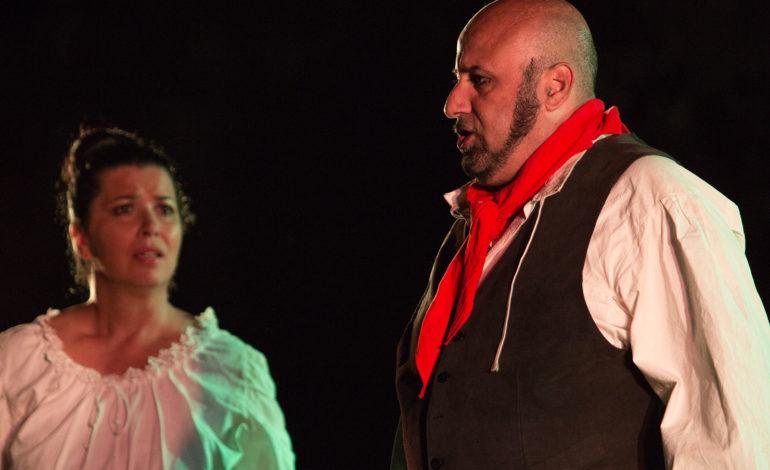 CAVALLERIA RUSTICANA alla Città del Teatro e della Cultura di Cascina
