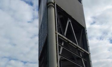 """Antenna telefonica a Marina di Pisa. Antoni (M5S): """"Dove  non arriva  l'Amministrazione ci pensa il libeccio!"""""""