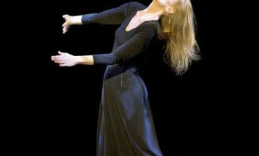 Pisa, Carolyn Carlson in scena al Teatro Verdi giovedì 30 marzo