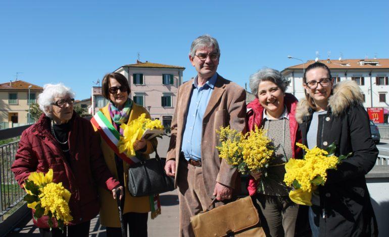 Calcinaia ricorda due grandi donne del Novecento: Teresa Mattei e Teresa Noce