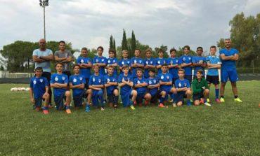 Pisa, Porta a Mare: ottimi risultati per la squadra di mister Paolo Vajani