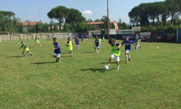 Una scuola calcio per Pisa