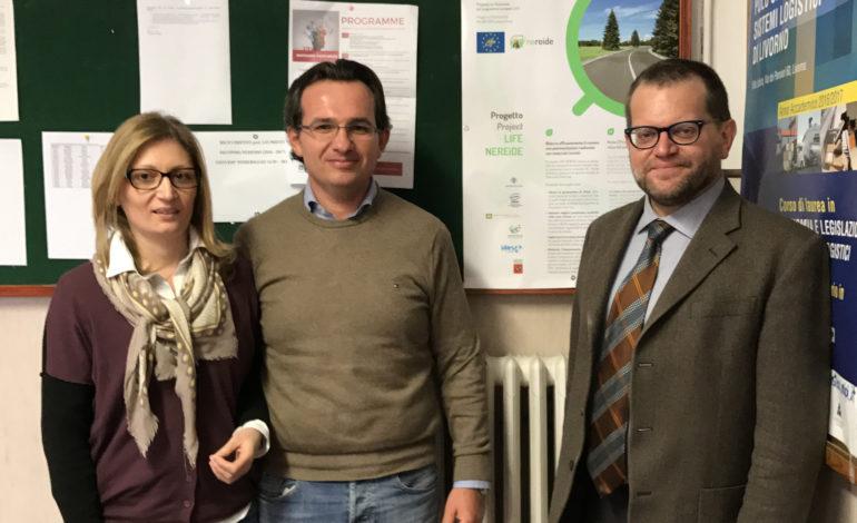 La nuova pavimentazione stradale, ecologica e a bassa emissione di rumore, sarà testata per la prima volta in Toscana