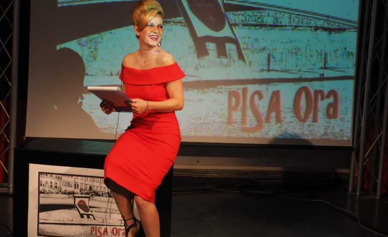 Prima puntata PISA ORA: Regate, Mazzascudo e special Pucciarelli
