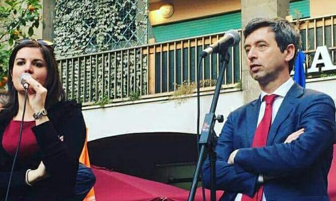 Primarie Pd, a Pisa la Senatrice Finocchiaro
