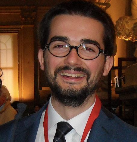 Giovane ricercatore dell'Università di Pisa premiato per i suoi studi sul controllo delle zanzare
