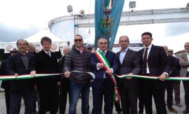 Inaugurata l'Agrifiera 2017