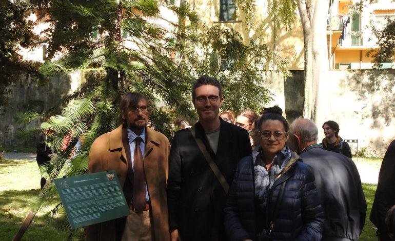 Pisa, dal 4 giugno l'Orto Botanico sarà aperto gratuitamente la prima domenica di ogni mese