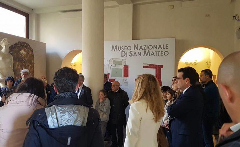 """Latrofa (Pisa nel Cuore): """"Il turismo in città va ripensato"""""""
