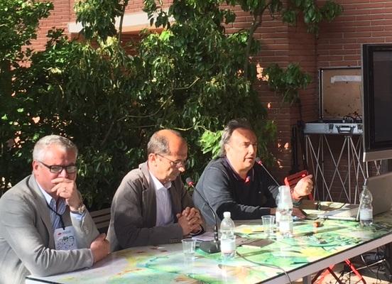 Presentato a Roma il masterplan del verde di Pisa