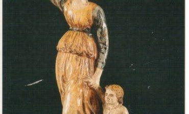 Pisa e la ceramica: conferenza di Anna Bocco all'SMS-Biblio